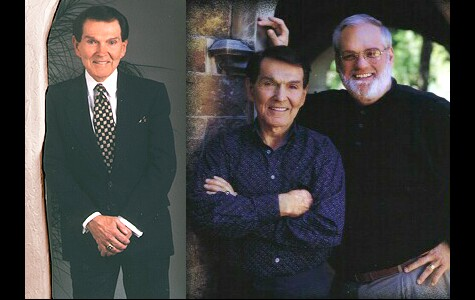 Dr. Tim LaHaye & Jerry Jenkins, creator of Left Behind Series http://www.faithcenteredresources.com/