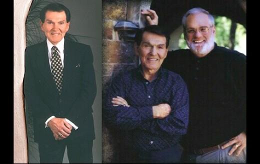 Dr. Tim LaHaye & Jerry Jenkins, creator of Left Behind Series http://www.faithcenteredresources.com/