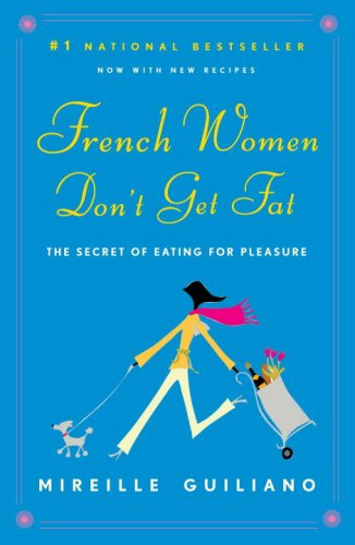 French Woman don't get fat??!!