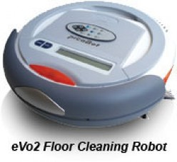 Floor Cleaning Robot – Picabot Vacuum Cleaner