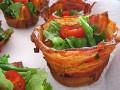 A World of Bacon: Recipes, Tips & More