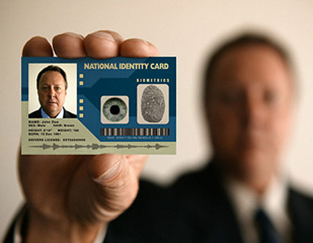 Proof of ID required to gamble