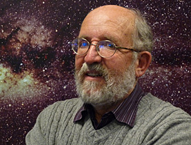Swiss astronomer Michel Mayor says the first exoplanet space missions will be launched in the next 20 years (swissinfo) http://www.swissinfo.ch/