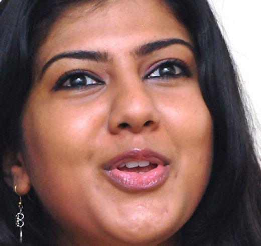 Tamil actress swarnamalya nude images