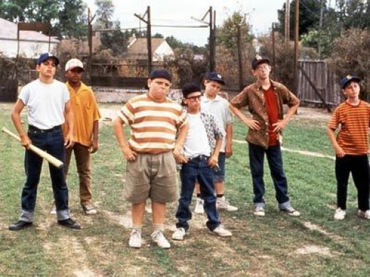 "Photo Credit - ""The Sandlot"""
