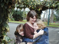 All my 'brats', as I call them affectionately