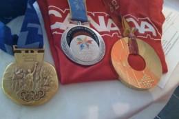 Olympic success - photo credit: farm4.static.flickr.com