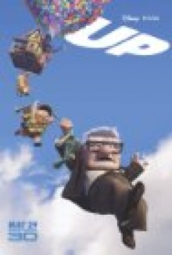 Up film review