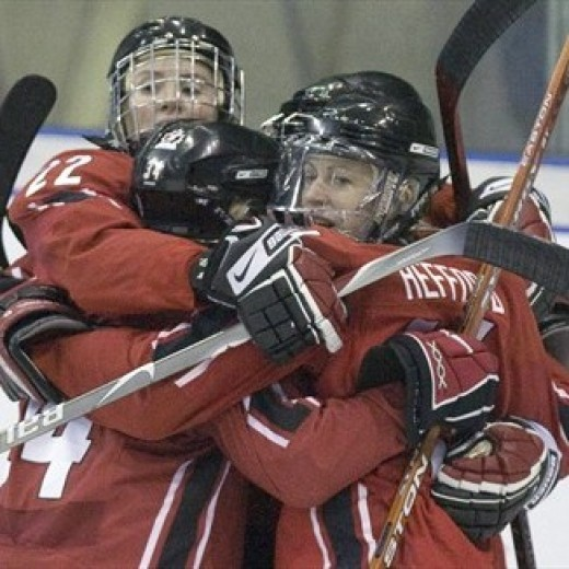 Calgary World Cup - photo credit: Calgaryworldcups.co.za