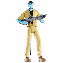 'Avatar's Jake' Click on any Amazon link to buy