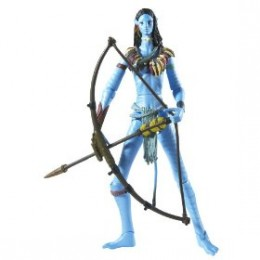 'Avatar's Neytiri' Click on any Amazon link to buy