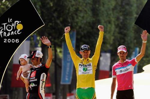 The Winner 2006
