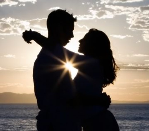 Top ten romantic getaways in the united states for Top 10 most romantic vacations