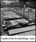 IONA TOMBS OF SCOTTISH KINGS