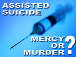 Assisted Suicide or not....