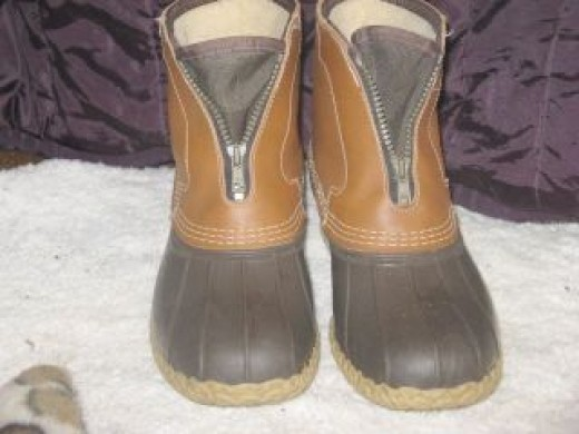 L.L.Bean Boots-Best Boots Ever