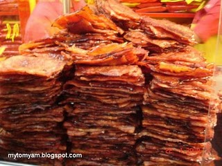 One taste of these delicious barbecue meats makes beef jerky taste like crap.