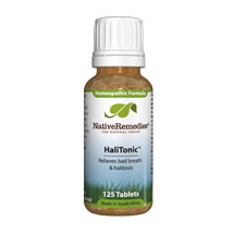 Native Remedies Halitonic