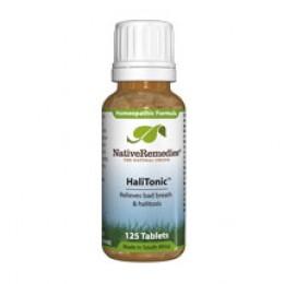 Native Remedies Halitonic