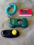 How Does Clicker Dog Training Work?