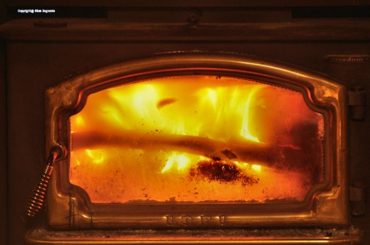 """My wife and I will enjoy the fire of the woodstove tonight, celebrating the long-awaited words, """"It's a cure."""""""