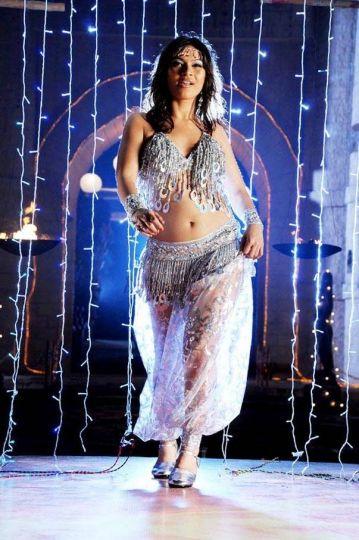Ragasiya South Indian Film Actress