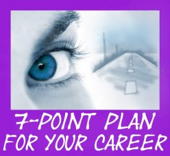 How To Make A 7 Point Action Plan For Your Career