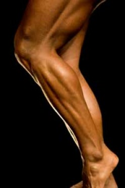 How to Exercise and Tone Your Calve Muscles