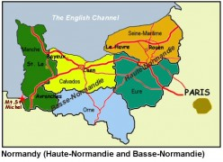 Discover Normandy by Motorhome