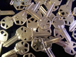 I wish we all had the keys to unlock our dreams