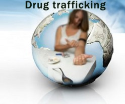 Colombian Drug Trafficking (Trade) - Supply and Demand