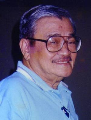 Lauro Zarate ALcala (b. August 18, 1926-d.2002)