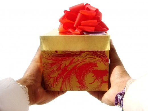Become a great gift-giver