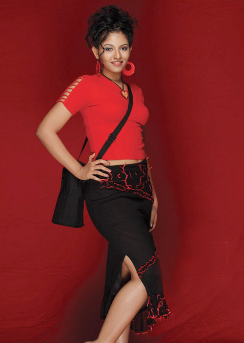 Kollywood Tamil Actress Anjali