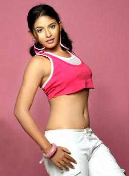 Kollywood Actress Anjali