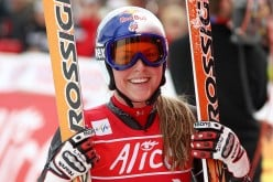 Lindsey Vonn: Best Women's Skier in US History