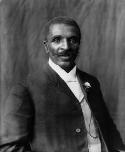 Who was George Washington Carver?