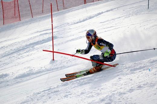 Vonn Lindsey Best Women's Skier in US History