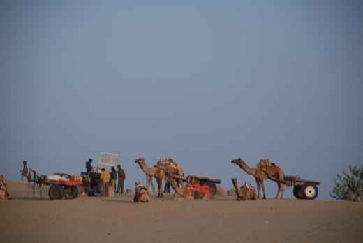 Khuri dunes