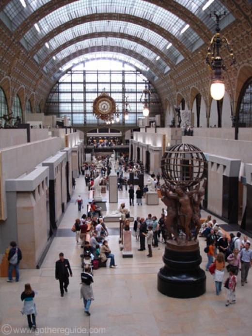 Orsay Museum Paris