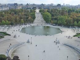 Place de la Concorde, Paris - France