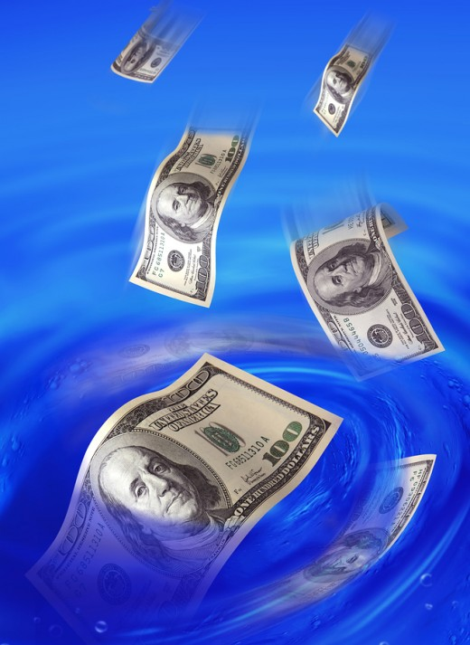Don't throw your money away! Find out if the credit card counseling service that you are interested in is reputable!