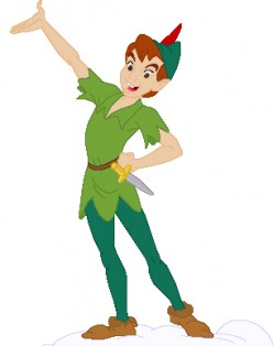 Peter Pan Syndrome: Never Want To Grow Up Disorder