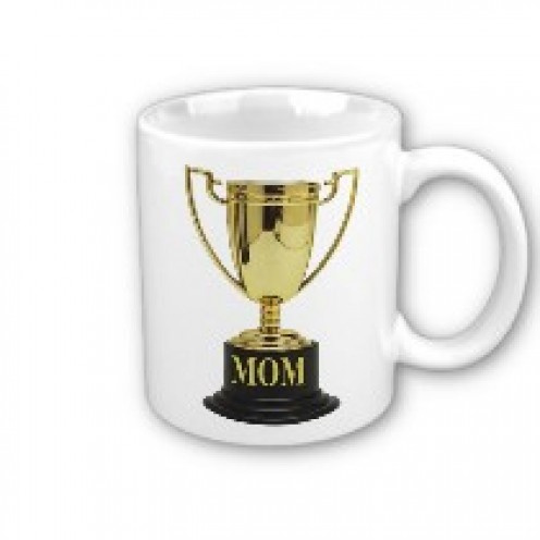 Personalized Printed Mugs for Mom can be ordered online or can be done from select shops in your area.
