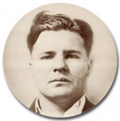"The Gangsters: Charles Arthur ""Pretty Boy"" Floyd - Modern Day Robin Hood or Notorious Killer?"