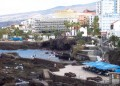 Puerto de la Cruz or Puerto is a popular tourist resort in Tenerife north