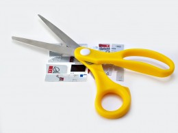 Cut up those credit cards! If you can't pay cash, you probably can't afford it!