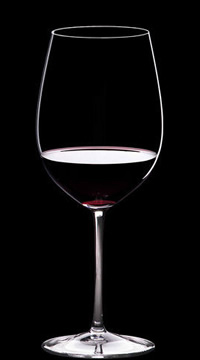 Riedel Merlot Glass