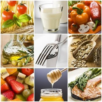 B complex vitamin foods