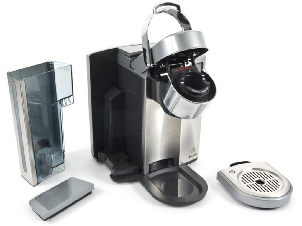 Keurig Coffee Maker How It Works : How Do Keurig Brewers Work?